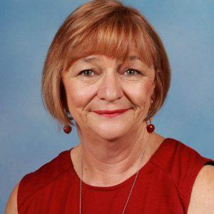 Principal Trish Horner